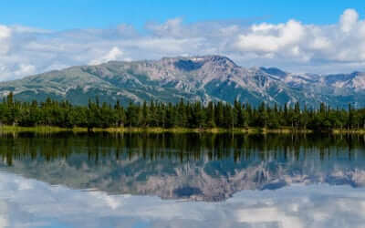 Visitor Experiences of Wilderness Soundscapes in Denali National Park and Preserve