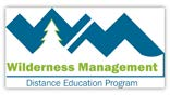 Wilderness Management Distance Education Program