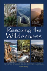 Mosley_Rescuing the Wilderness_bookcover