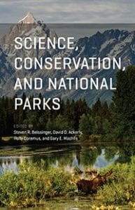 Science Conservation and NPs