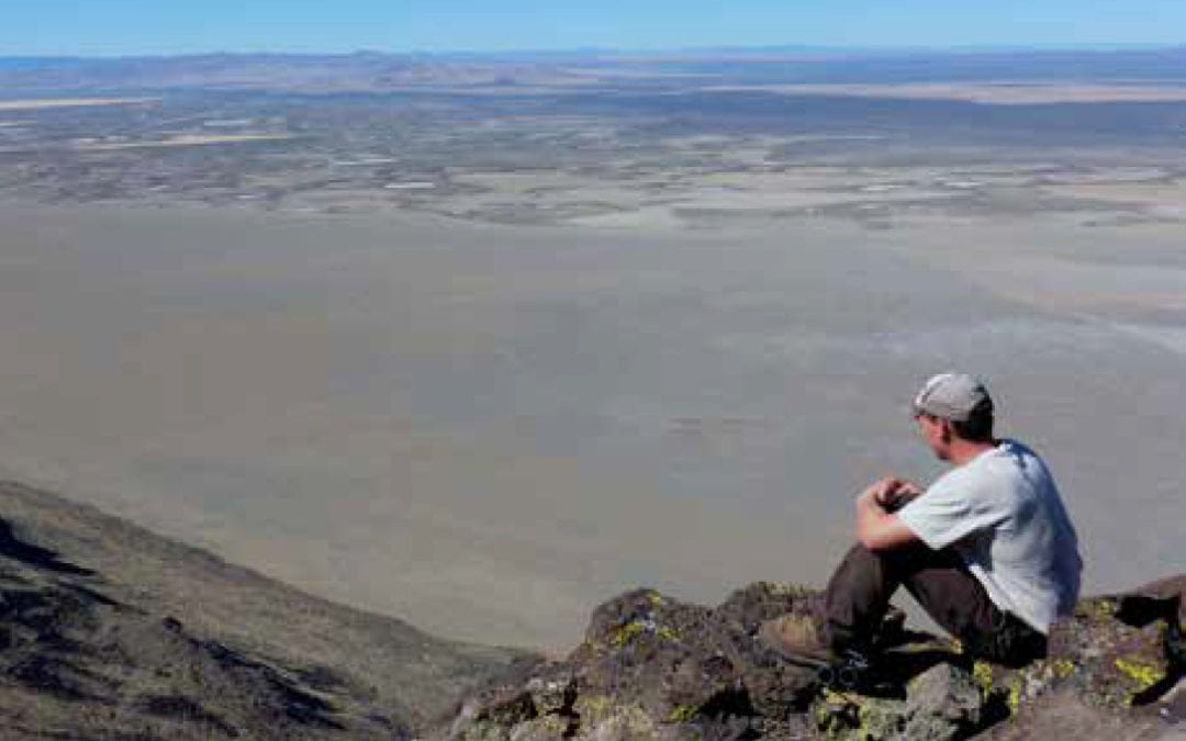 Wilderness Character Monitoring: Wildlife Refuges in Oregon and Nevada
