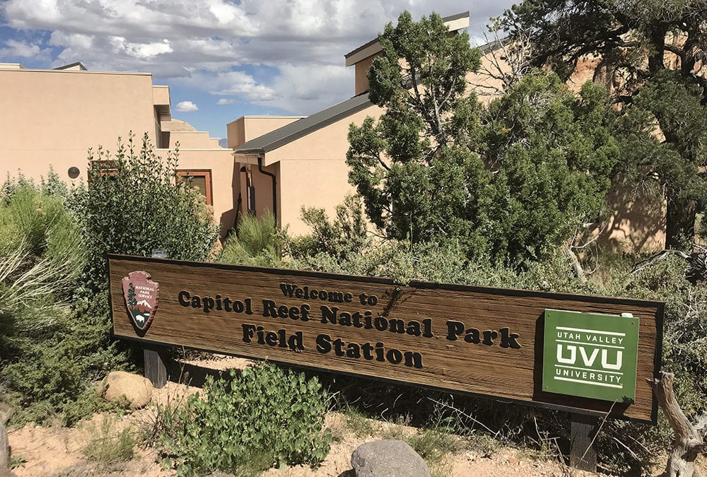 Perspectives of US National Park Service Employees on University-National Park Field-Station Partnerships