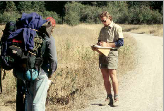 Wilderness Science – A Historical Perspective