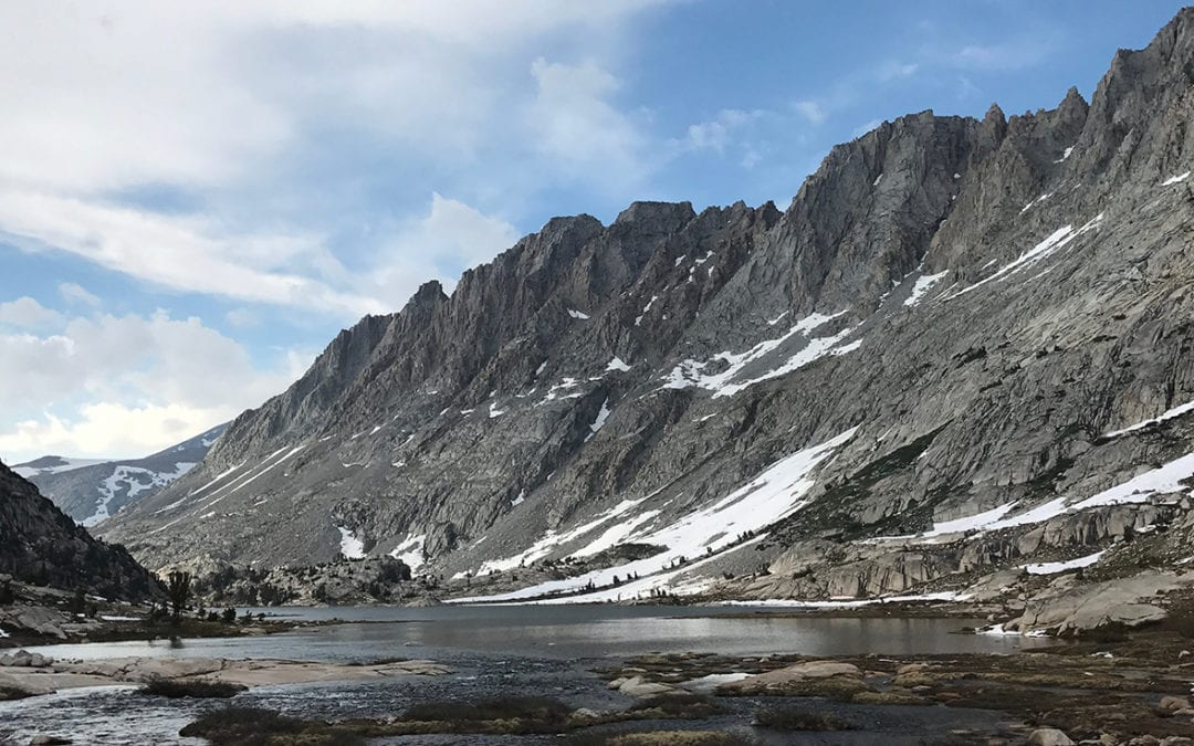 Representations of the Pacific Crest Trail on Instagram: Implications of Social Media for Wilderness Management