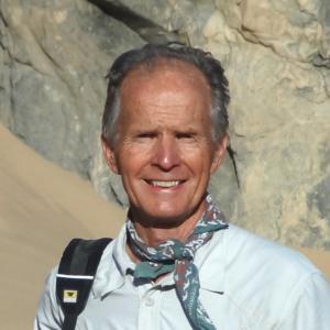 Vance Martin IJW Author