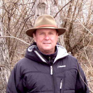 Author Howard Smith